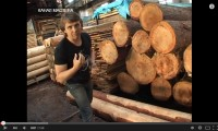 Видео о фанере 3