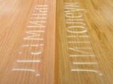 Фанера на бетонный пол под ламинат и линолеум, видео